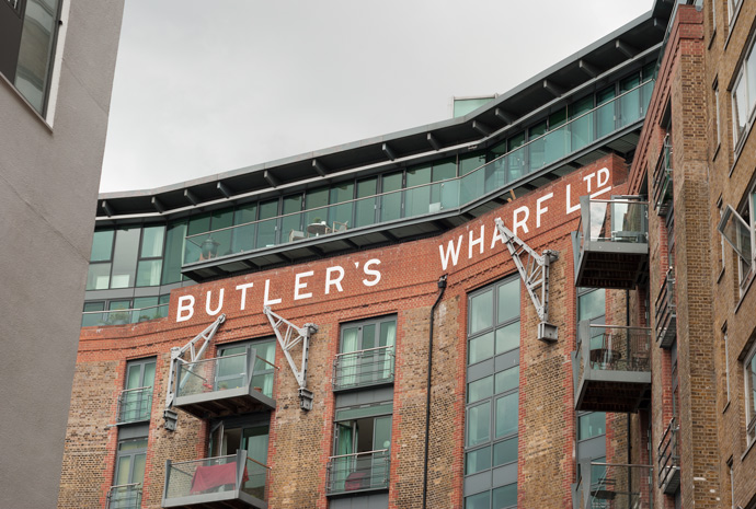 Butlers-Wharf