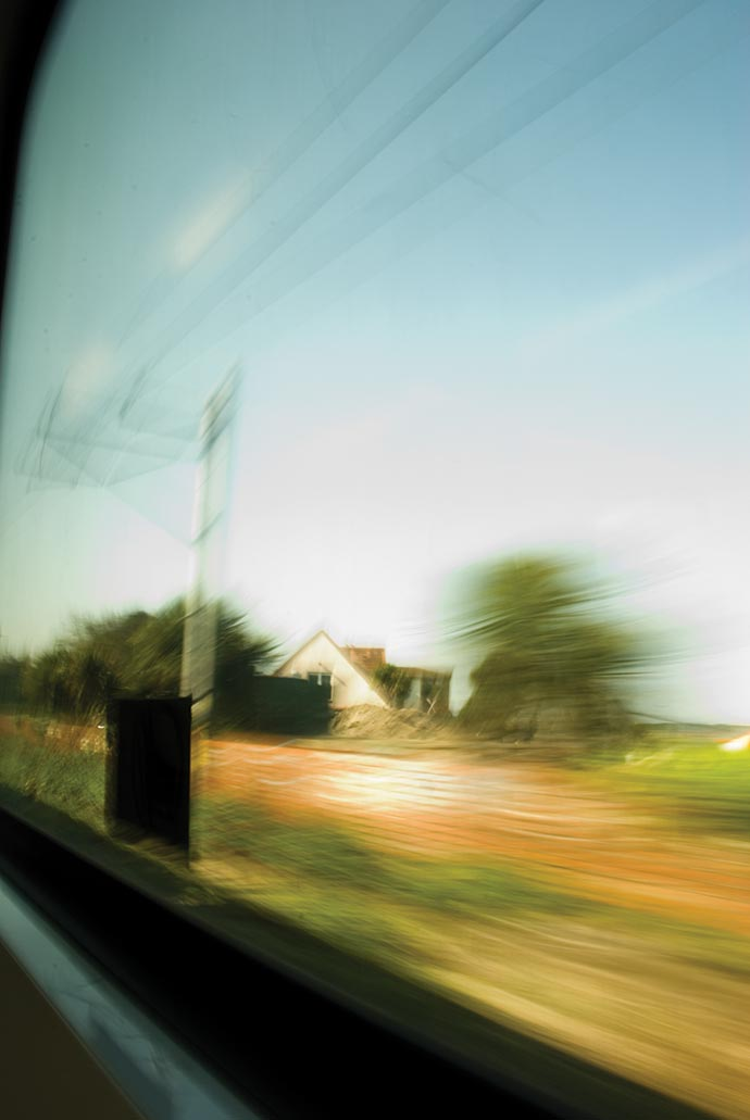 train-journey-photo